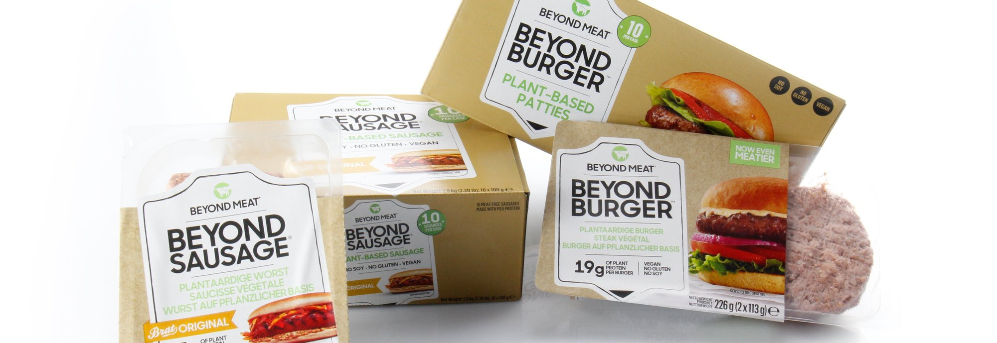 [Translate to Englisch:] Beyond Meat